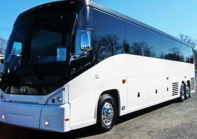 56 Pass Coach Bus